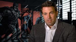 EXCLUSIVE FEATURETTE: 'Batman v Superman: Dawn of Justice' - Bruce Wayne/Batman