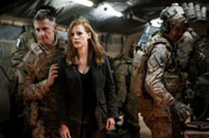 The Awards So Far: 'Zero Dark Thirty' Leads Race with Critics