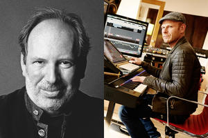 Interview: Hans Zimmer and Junkie XL Reveal Some Secrets Behind the 'Batman v Superman: Dawn of Justice' Score