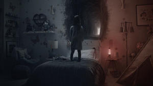 'Paranormal Activity' and More Visually Unique Scary Movies