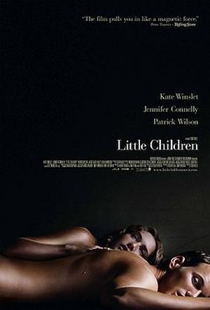 """Poster art for """"Little Children."""""""