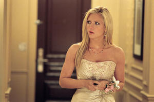 """Brittany Snow in """"Prom Night."""""""