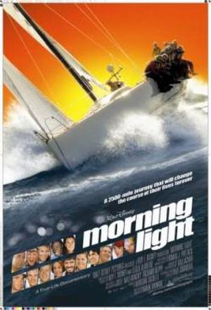 "Poster art for ""Morning Light."""