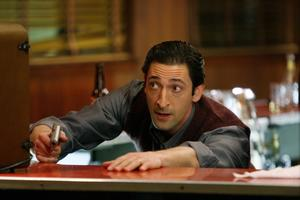 """Adrien Brody as Leonard Chess in """"Cadillac Records."""""""