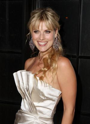 "Ali Larter at the after party of the New York premiere of ""Obsessed."""