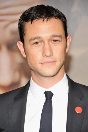 "Joseph Gordon-Levitt at the New York premiere of ""50/50."""