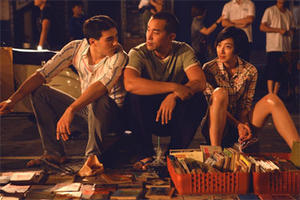 """A scene from """"Girlfriend Boyfriend."""""""