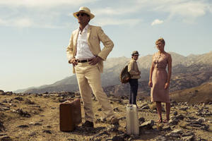 """Viggo Mortensen in """"The Two Faces of January."""""""