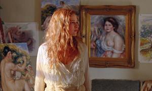 "A scene from ""Renoir."""