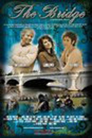 """Poster art for """"The Bridge."""""""