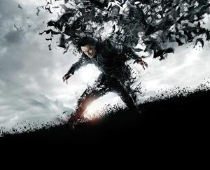 "Luke Evans in ""Dracula Untold."""