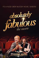 Absolutely Fabulous showtimes and tickets
