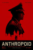 Anthropoid showtimes and tickets