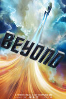 Star Trek Beyond 3D showtimes and tickets