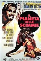 Planet of the Apes (1968) showtimes and tickets