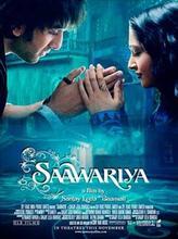 Saawariya showtimes and tickets