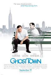 Ghost Town showtimes and tickets