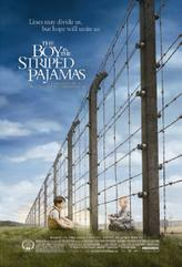 The Boy in the Striped Pajamas showtimes and tickets