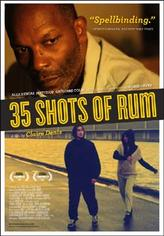 35 Shots of Rum showtimes and tickets