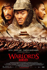 The Warlords showtimes and tickets