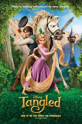 Tangled 3D showtimes and tickets