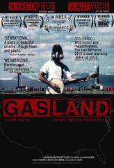 GasLand showtimes and tickets