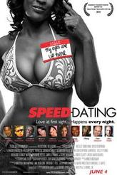 Speed-Dating showtimes and tickets