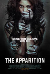 The Apparition showtimes and tickets