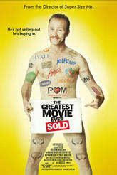 Pom Wonderful Presents: The Greatest Movie Ever Sold showtimes and tickets