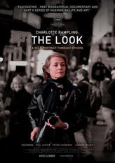 Charlotte Rampling: The Look showtimes and tickets