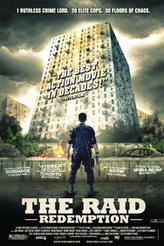 The Raid: Redemption showtimes and tickets