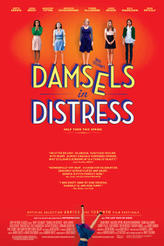 Damsels in Distress showtimes and tickets