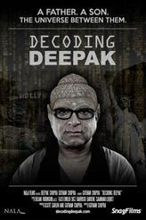 Decoding Deepak showtimes and tickets