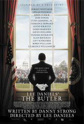 Lee Daniels' The Butler showtimes and tickets