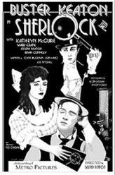 Sherlock Jr. / The Cameraman showtimes and tickets