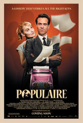 Populaire showtimes and tickets