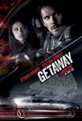 Getaway showtimes and tickets