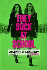 Vampire Academy showtimes and tickets