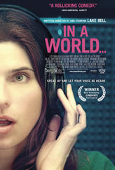 In a World... showtimes and tickets