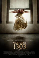 Apartment 1303 3D showtimes and tickets