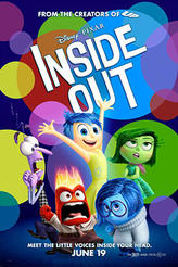 Inside Out showtimes and tickets