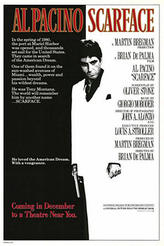 Scarface showtimes and tickets