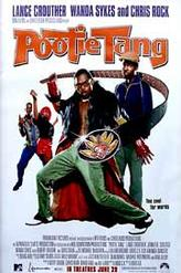Pootie Tang showtimes and tickets