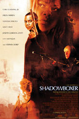 Shadowboxer showtimes and tickets