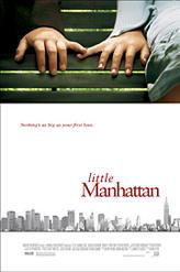 Little Manhattan showtimes and tickets