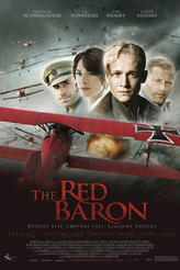 The Red Baron showtimes and tickets