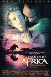 I Dreamed of Africa showtimes and tickets