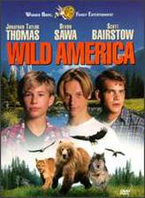 Wild America showtimes and tickets
