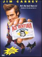 Ace Ventura: Pet Detective showtimes and tickets