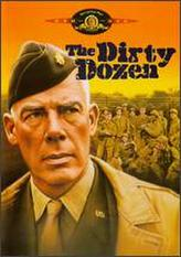 The Dirty Dozen (1967) showtimes and tickets